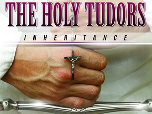"""""""Inheritance"""" NOW AVAILABLE IN EBOOK!"""
