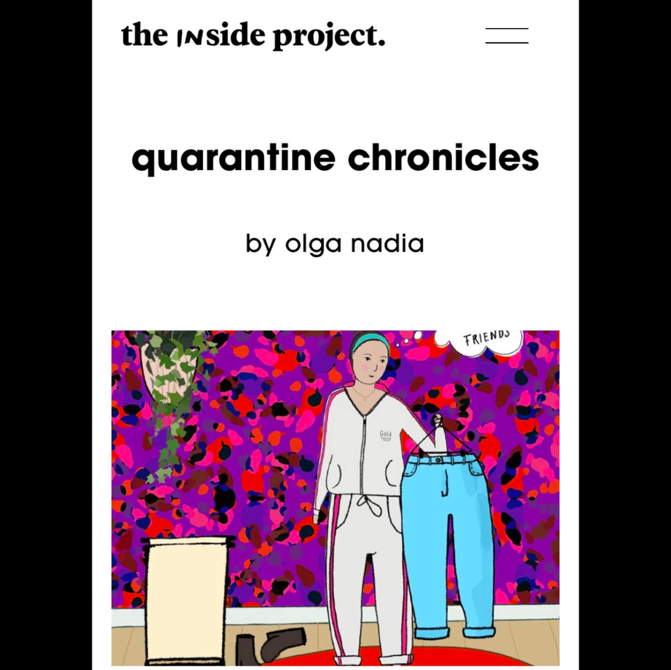 Quarantine Chronicles