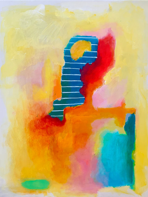 'Promise' - Giclee Print
