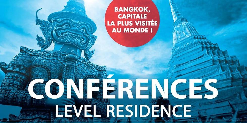 Conférence Investir en Thaïlande