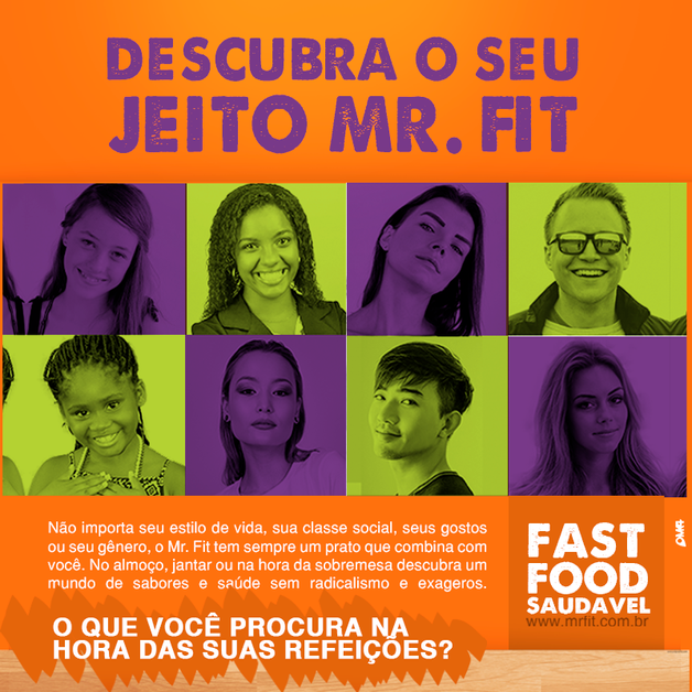 Mr. Fit | Ag. MK4