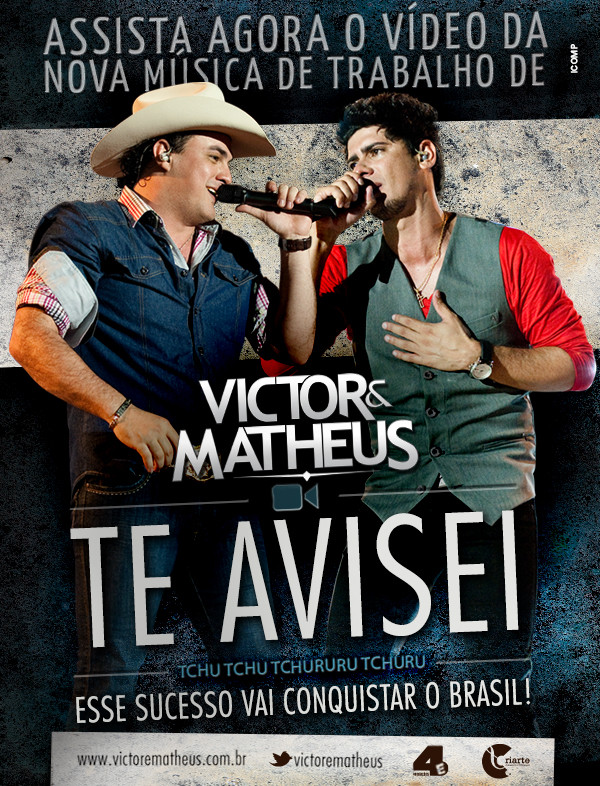 Victor e Matheus | Ag. Icomp