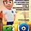 Thumbnail: Criação de Mascote 3D