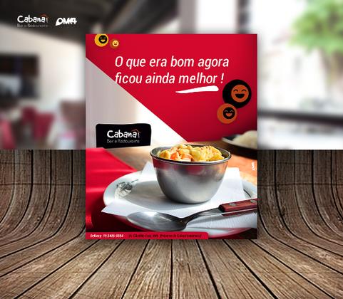 Cabana Bar | Ag. MK4