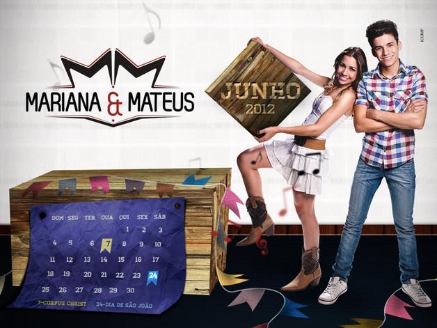 Mariana e Matheus | Ag. Icomp