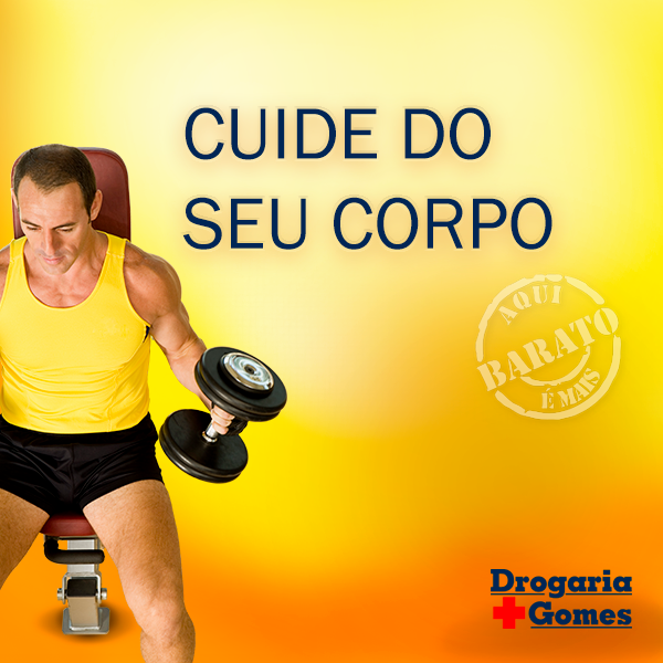 Drogaria Gomes | Ag. MK4