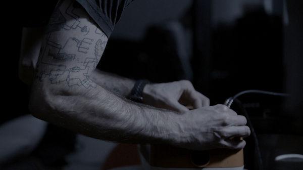 julien gidoin chef opérateur documentaire cinéma