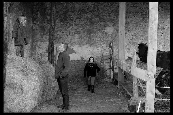 Gidoin Julien chef opérateur cinéma documentaire photo photographie noir et blanc