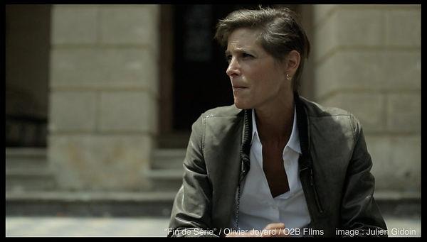 julien gidoin chef opérateur Hélène Fillières documentaire cinéma