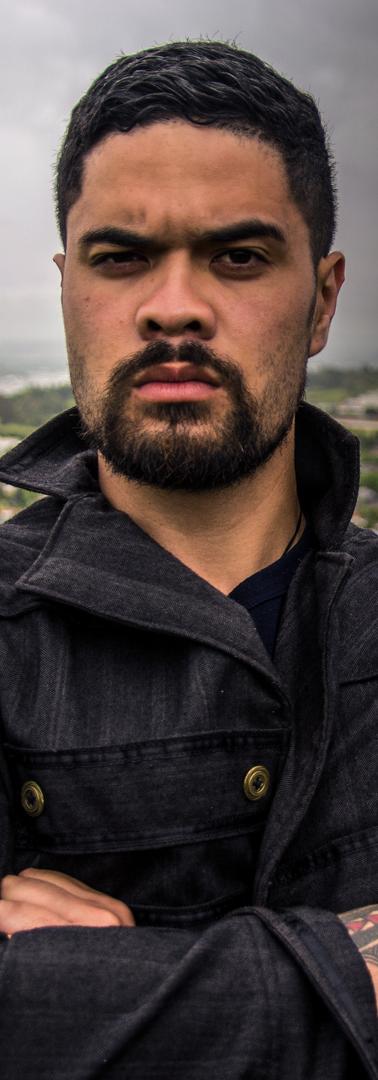 Actor Profile     Tane Huata