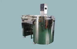 Continuous Turning Auto Fryer 01