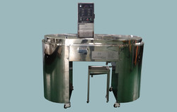 Continuous Turning Auto Fryer 02