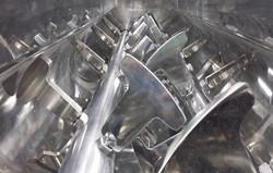 Flow Zet Continuous Mixer 07