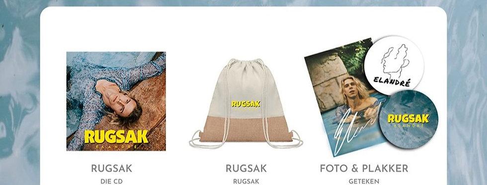 RUGSAK-PAK