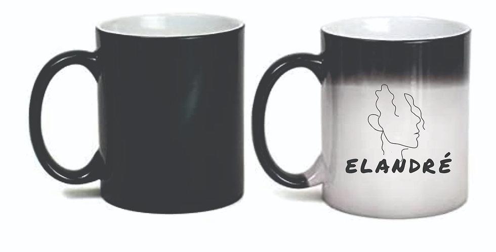 Color Changing Elandré Mug