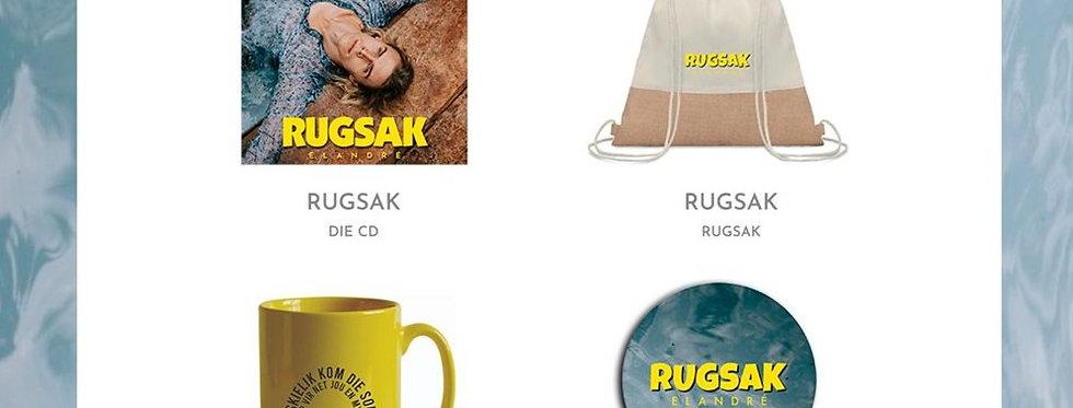 RUGSAK-REEKS