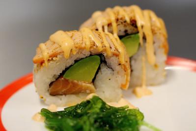 Super Sushi Train Restaurant
