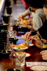 Super Sushi Sushi Train Restaurant