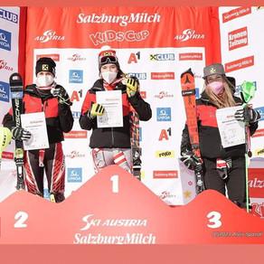 Österreichische Schüler-Meisterschaften
