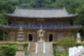 2days Jeonlla Province Outdoor activities tours, Hwaeomsa temple