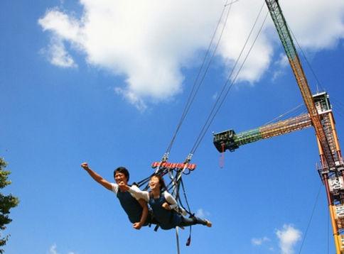 Cheongpung Extreme Adventure Tour