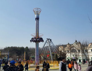 Korean Folk Village Theme Park