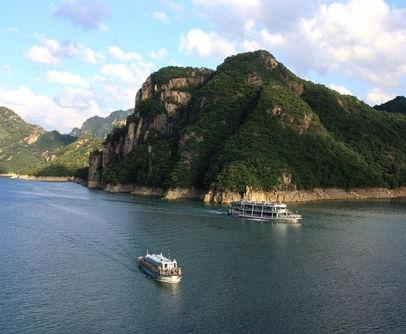 Korea private tour-Tagytravelkorea, Cheongpung Lake