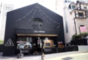 Korea private tour-Tagytravelkorea, STYLENANDA's 3CE(3Concept Eyes) Cinema Cosmetic Shop