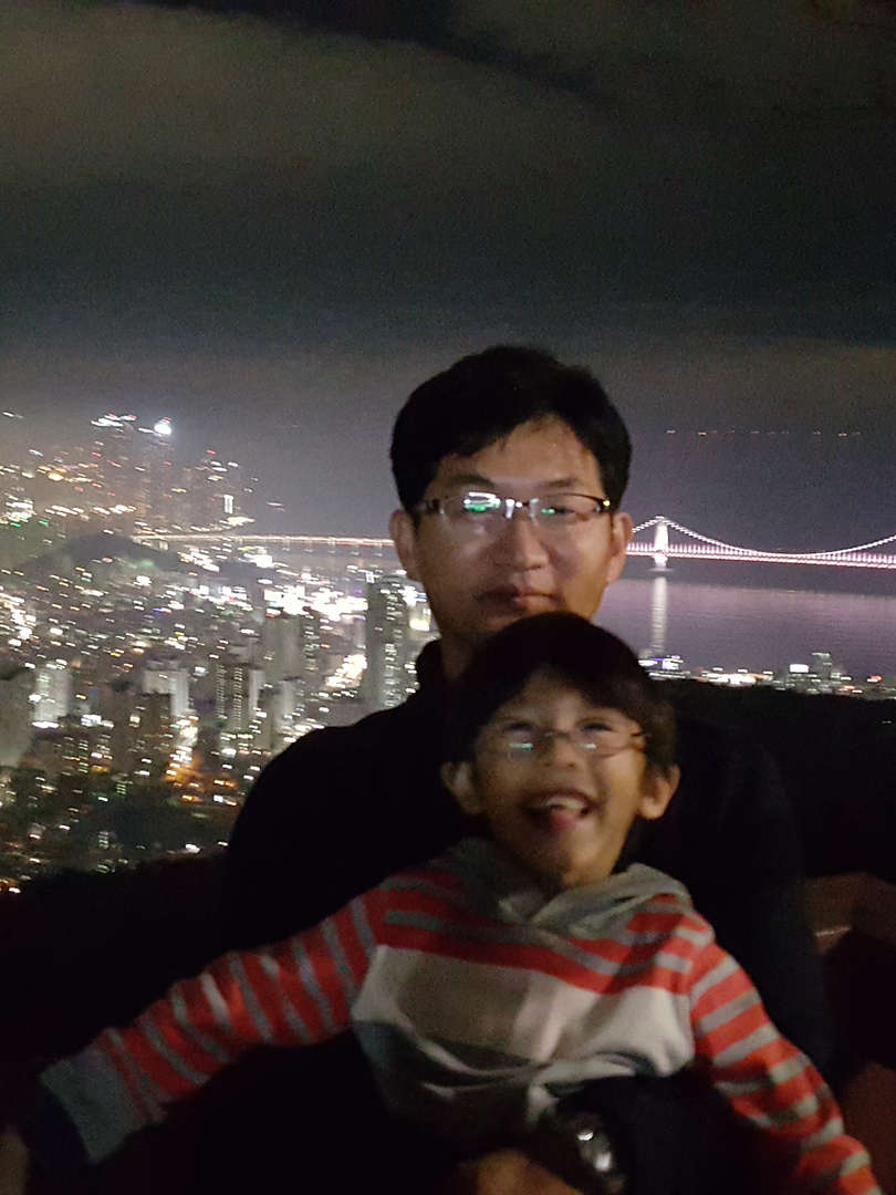 Tagy Travel Korea kids tour