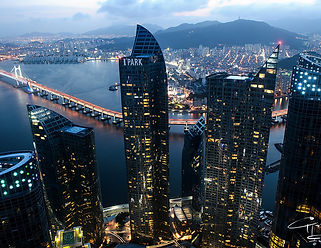 Busan City Tour By KTX from Seoul