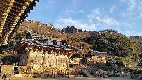 Tagytravelkorea.com-Mihwangsa Temple