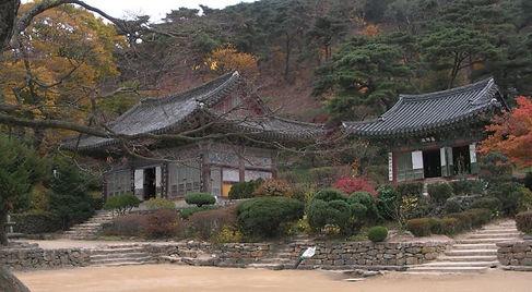 Korea private tour-Tagytravelkorea, Jeondeungsa Temple