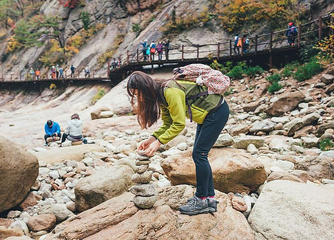 Mt Seoraksan trip-daily tour