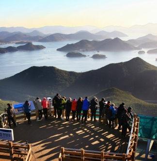 Multi-Day Tours - Tongyeong Cablecar