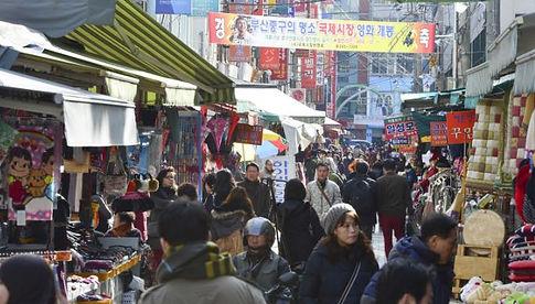 Tagytravelkorea.com-Gukje Market