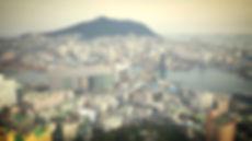 Korea private tour-Tagytravelkorea, Busan tower