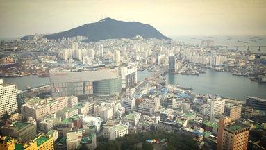 Busan Youngdo bridge- Daily Busan City
