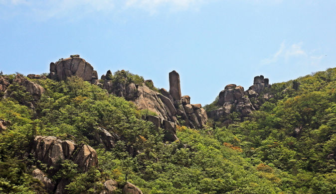 Mt.Songnisan national park-hiking tour-Tagy Travel Korea-Korea travel agency