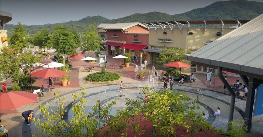Korea private tour-Tagytravelkorea, Yeoju Premium Outlet