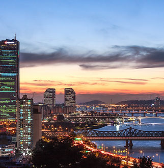 Daily Seoul City Tour
