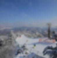 South Korea Daily Ski Tours