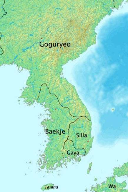 Korea private tour-Tagytravelkorea, Buyeo National Museum
