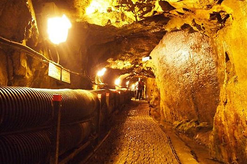 3rd infiltration tunnel-DMZ Tour