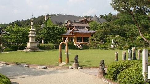 Korea private tour-Tagytravelkorea, Mok-a Buddhist Museum