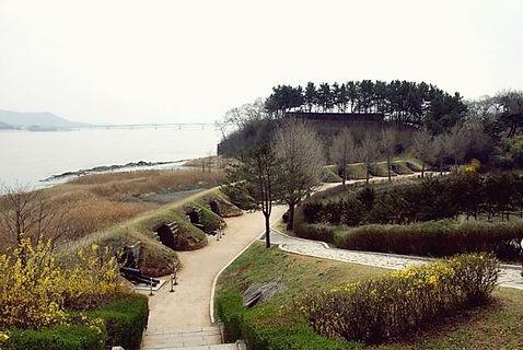 Korea private tour-Tagytravelkorea, Gwangseongbo Fortress