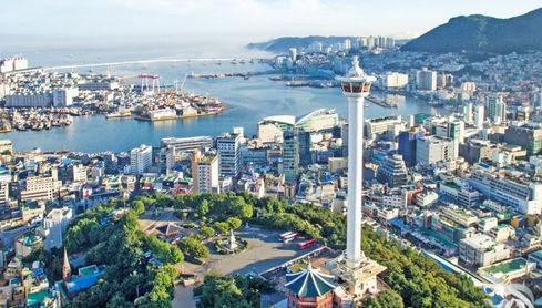 Tagytravelkorea.com-Busan tower