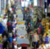 Mambu Traditional market-Jeonju-tagytravelkorea