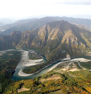 2 days hiking & Camping Mt Baekunsan