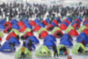 Pyeongchang Trout Festival-tagytraelkorea