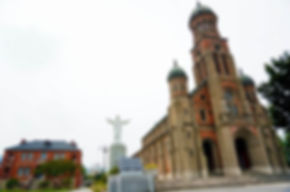 Jeondong Church-Fall Foliage tour-tagytravelkorea